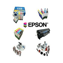 Car. Epson 103 EcoTank Cyan ink bottle (C13T00S24A) 65ml