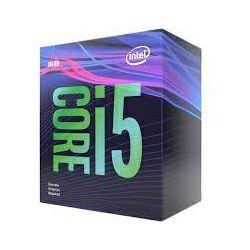 Intel Core i5-9400F - 2.90GHz (6 Cores), 9MB, S.1151, sa hladnjakom