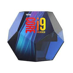 Intel Core i9-9900K - 3.60GHz (8 Cores), 16MB, S.1151, UHD grafika, bez hladnjaka