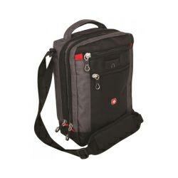 Wenger torbica za na rame, crna