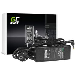 Green Cell (AD02P) Acer Adapter 90W, 19V/4.74A, 5.5mm-1.7mm