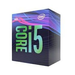 Intel Core i5-9400 - 2.90/4.10GHz (6 Cores), 9MB, S.1151, UHD grafika, sa hladnjakom