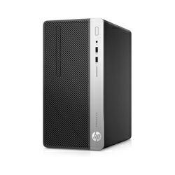 HP ProDesk 400 G5 MT, Intel Core i5-8500, 8GB DDR4, 1TB HDD, Intel UHD, DVDRW, G-LAN, Windows 10 Professional + tipkovnica/miš