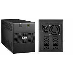 Eaton 5E 1500i USB, 1500VA/900W, 4xIEC/10A