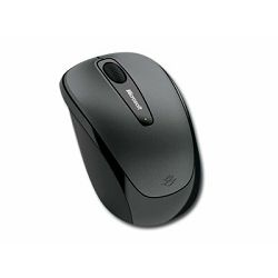 Input Devices - Mouse MICROSOFT Wireless Mobile Mouse 3500 (,Wireless 2.4GHz, Optical,3 btn), Gray
