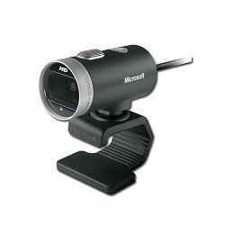 Web Camera MICROSOFT LifeCam Cinema (, USB 2.0) Black