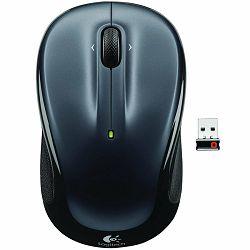 LOGITECH Wireless Mouse M325 - EMEA - DARK SILVER