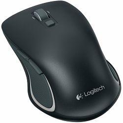 LOGITECH Wireless Mouse M560 - EMEA - BLACK