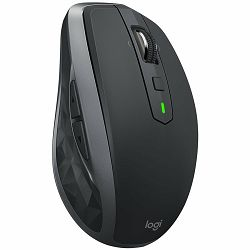 LOGITECH MX Anywhere 2 Wireless Mobile Mouse - BT - EMEA - METEORITE B2B - BUSINESS
