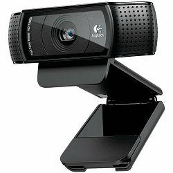 LOGITECH HD Pro WebCam C920 - CENTRAL3