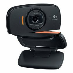 LOGITECH WebCam HD B525 - EMEA Business