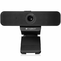 LOGITECH Full HD WebCam C925 - EMEA
