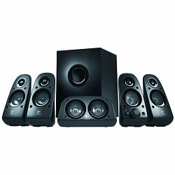 LOGITECH Audio System 5.1 Z506 - EMEA