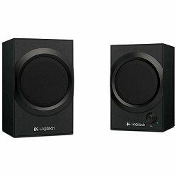LOGITECH Audio system 2.0 Z240 - EMEA - BLACK