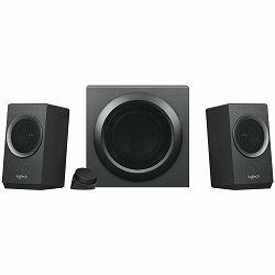 LOGITECH Audio System 2.1 Z337 Bold Sound with Bluetooth - EMEA