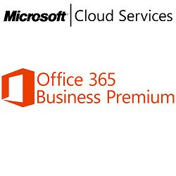 MICROSOFT Office 365 Premium, Business, VL Subs., Cloud, Single Language, 1 user, 1 year