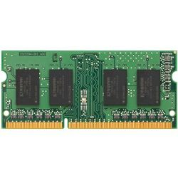 Kingston 2GB DDR3 1600MHz SO-DIMM, bulk
