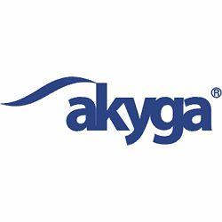 Case MICRO ATX Akyga AK922BK 2xUSB3.0 w/o PSU