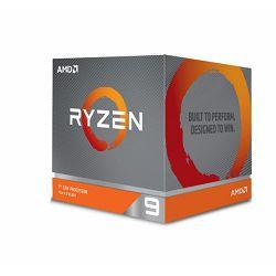 AMD Ryzen 9 3900X Box, AM4