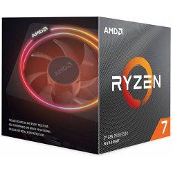 AMD Ryzen 7 3800X Box, AM4