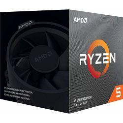 AMD Ryzen 5 3600 Box, AM4