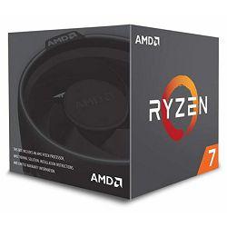 AMD Ryzen 7 2700 AM4, 3.2GHz, box cpu