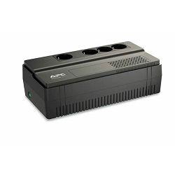 APC Line Interactive Back UPS BV 1000VA, AVR, Schuko Outlet, 230V