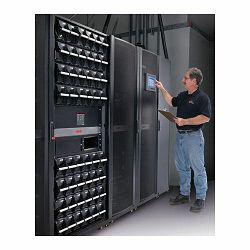 APC Scheduling Upgrade to 7X24 for Existing Assembly Service
