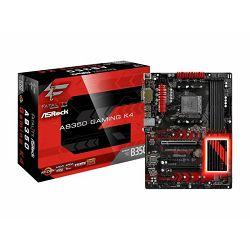 Asrock AMD AM4 Socket B350 chipset (ATX) MB
