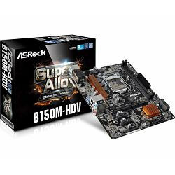 Asrock Intel Socket 1151 ( mATX) MB