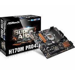 Asrock Intel Socket 1151 (ATX) MB