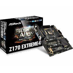 Asrock LGA1151 Z170 Extreme4