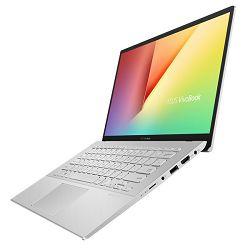 Asus X420UA-EB075T VivoBook Transparent Silver 14