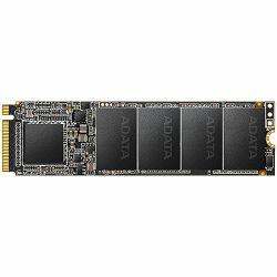 ADATA SSD XPG SX6000 Pro  1TB  PCIe Gen3x4 M.2 2280  3D TLC Read/Write: 2100 / 1400 MB/s, IOPS 250K/240K, TBW 600TB