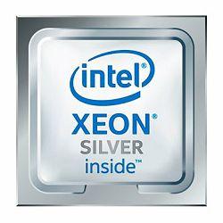 Intel CPU Server Xeon-SC 4112 (4-core, 4/8 Cr/Th, 2.60Ghz, HT, Turbo, 8.25MB, noGfx, 2xUPI 9.60GT/s, DDR4-2400, 1xFMA_AVX-512, Std.RAS, FC-LGA14-3647 Socket-P), Box