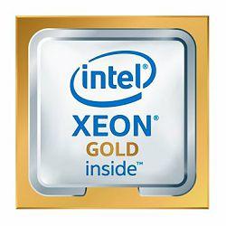 Intel CPU Server Xeon-SC 5122 (4-core, 4/8 Cr/Th, 3.60Ghz, HT, Turbo, 16.5MB, noGfx, 2xUPI 10.40GT/s, DDR4-2666, 2xFMA_AVX-512, Adv.RAS, FC-LGA14-3647 Socket-P), Box