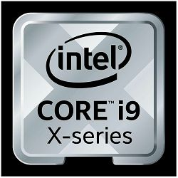 Intel CPU Desktop Core i9-9920X (3.5GHz, 19.25MB, LGA2066) box