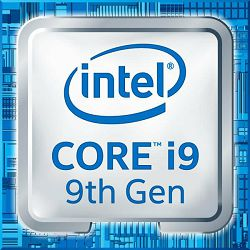 INTEL Core i9-9900KF (3.60GHz,16MB,95 W,1151) Box