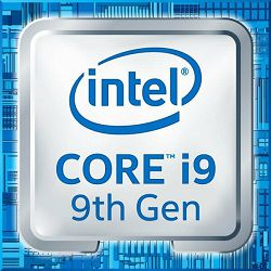 Intel CPU Desktop Core i9-9900K (3.6GHz, 16MB, LGA1151) box