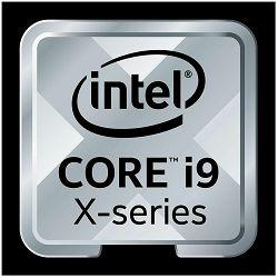 Intel CPU Desktop Core i9-10900X (3.7GHz, 19.25MB, LGA2066) box