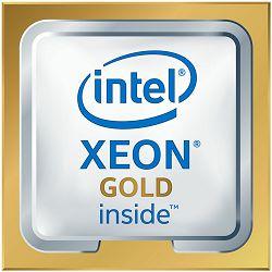 Intel CPU Server Xeon-SC 6138 (20-core, 20/40 Cr/Th, 2.00Ghz, HT, Turbo, 27.5MB, noGfx, 3xUPI 10.40GT/s, DDR4-2666, 2xFMA_AVX-512, Adv.RAS, FC-LGA14-3647 Socket-P), Tray