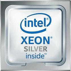 Intel CPU Server Xeon-SC 4112 (4-core, 4/8 Cr/Th, 2.60Ghz, HT, Turbo, 8.25MB, noGfx, 2xUPI 9.60GT/s, DDR4-2400, 1xFMA_AVX-512, Std.RAS, FC-LGA14-3647 Socket-P), Tray