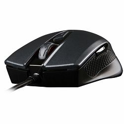 MSI GAMING Clutch GM40 Black Mouse