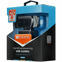 1080P full HD 2.0Mega auto focus webcam with USB2.0 connector, 360 degree rotary view scope, built in MIC, IC Sunplus2281, Sensor OV2735