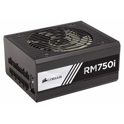 Corsair RM750i PSU, 750W, RMi Series