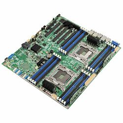 Intel Server Board S2600CWTSR, Disti 5 Pack
