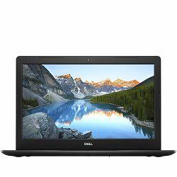 Dell Inspiron 3581 15.6in FHD(1920x1080), Intel Core i3-7020U(3MB, 2.30 GHz), 4GB, 1TB, Intel HD 620, DVDRW, 802.11ac, BT, HD Cam, HDMI, 2x USB 3.1, USB 2.0, RJ-45, CardRead., Linux, Black, 2Y