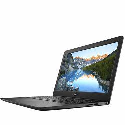 DELL Inspiron 3582 15.6 HD(1366x768), Intel Pentium Silver N5000(4MB, 2.7 GHz), 4GB, 1TB, Intel UHD 605, WiFi, BT, Cam, HDMI, 2x USB 3.1, USB 2.0, DVDRW, CR, Linux, Black, 2Y