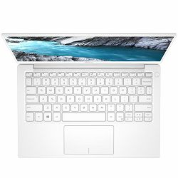 DELL XPS 7390 13.3 UHD(3840x2160), Intel Core i7-10510U(8MB, 4.9 GHz, 4C), 16GB, m.2 1TB PCIe SSD, Intel HD, WiFi, BT, Cam, Mic, 2x USB-C(THB 3), USB-C (PD/DP), CR, Fringerpr., Backlit keyb., Win10Pro