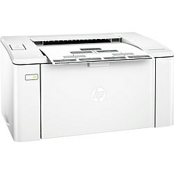 HP LaserJet Pro M102a, A4, 600×600dpi, 23str/min., 128MB, USB2.0